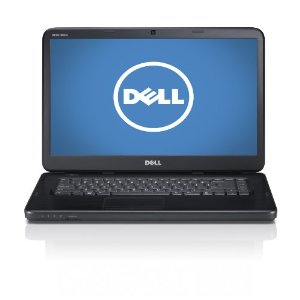 Dell Inspiron i15N-1900BK 15.6-Inch Laptop