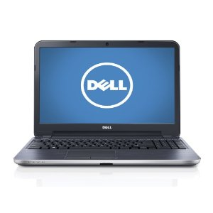 Dell Inspiron i15RM-4146SLV 15.6-Inch Laptop