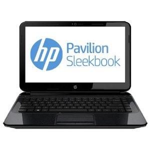 HP Pavilion 14z-b100 Sleekbook