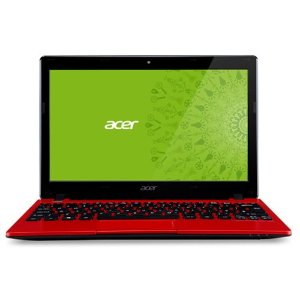 Acer Aspire One AO725-0687 11.6 inch Laptop