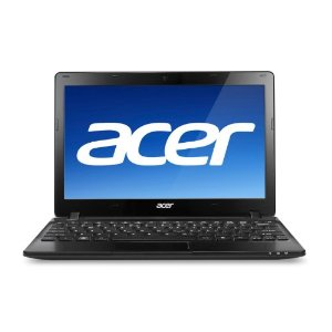 Acer Aspire One AO725-0487 11.6 inch Netbook