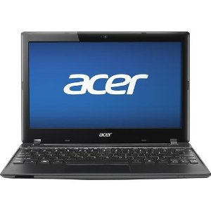Acer Aspire One AO756-2899 11.6 inch Netbook