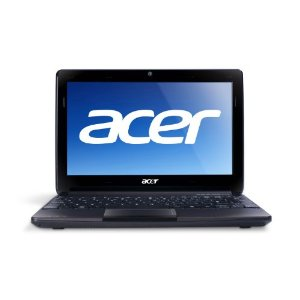 Acer Aspire One AOD270-1824 10.1-Inch Netbook