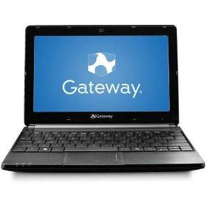 Gateway LT4008u 10.1 inch Netbook