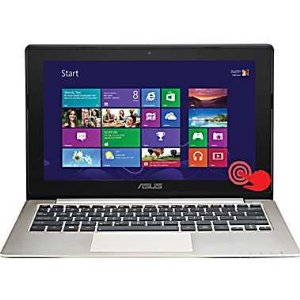 Asus S200E-RHI3T73 11.6 inch Multitouch Touch Screen Laptop