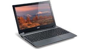 Acer C710-2847 Chromebook