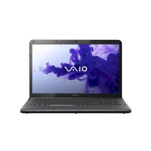 Sony VAIO E17 Series SVE17125CXB 17.3-Inch Laptop