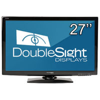 "Doublesight Displays Ds-279W 27"" LED LCD Monitor"