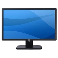 Dell E-series E2313H 23 (58cm) LED monitor VGA,DVI-D (1920x1080) Black UK 23 inch