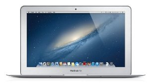 Apple MacBook Air MD224LL/A 11.6-Inch Laptop