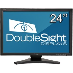 DoubleSight DS-245V2 Monitor