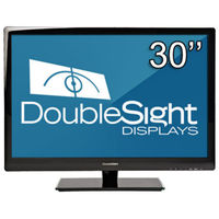 DoubleSight DS-309W Monitor