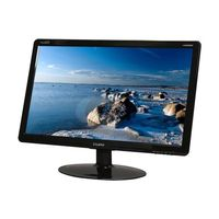 Zalman Tech MZ230ED Monitor