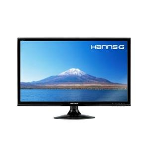Hannspree HE247DPB LCD Monitor