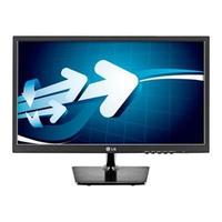 LG E1942TC-BN 18.5-Inch Screen LCD Monitor