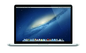 Apple 15.4 inch MacBook Pro with Retina display ME698LL/A