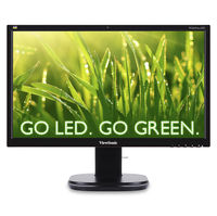 ViewSonic VG2437mc-LED-Lit Monitor