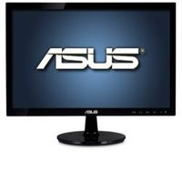 ASUS VS197T-P LED-lit Monitor
