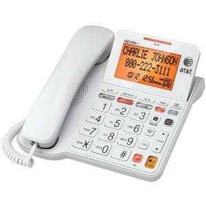 AT&T CL4940 Landline Telephone