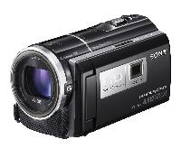 Sony HDRPJ260V High Definition Handycam