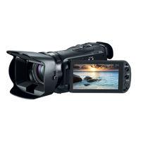 Canon VIXIA HF G20 HD Camcorder