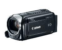 Canon VIXIA HF R400 HD 53x Image Stabilized Optical Zoom Camcorder