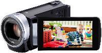 JVC Everio  GZ-E200BUS1080p HD Digital Video Camera