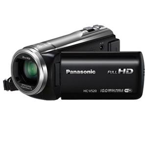 Panasonic HC-V720 3D Ready 1MOS HD Digital Camcorder
