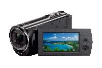 Sony HDR-CX290/B High Definition Handycam Camcorder