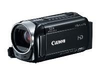 Canon VIXIA HF R42 HD 53x Image Stabilized Optical Zoom Camcorder