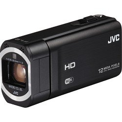 JVC Everio GZ-VX815BUS HD Camcorder