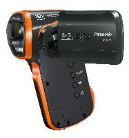 Panasonic HX-WA03 Dual Waterproof 16MP Digital Camcorder
