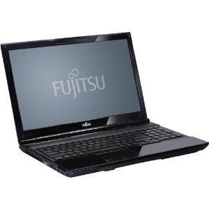Fujitsu Lifebook AH532 15.6 inch Notebook
