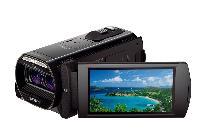 Sony HDR-TD30V Full HD 3D Handycam Camcorder