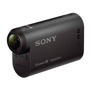 Sony HDR-AS15 Wifi Action Video Camera
