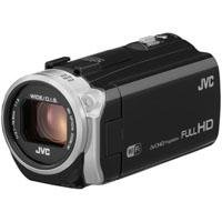 JVC GZ-EX515BUS- HD Everio Camcorder