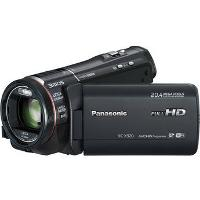 Panasonic HC-X920 3D Ready HD 3MOS Digital Camcorder