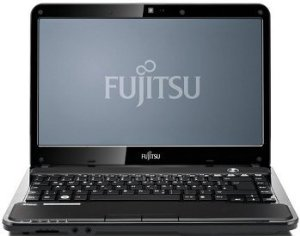Fujitsu Lifebook LH532 i3 Processor 14 inch Notebook