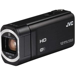 JVC GZ-VX700BUS HD Everio Camcorder