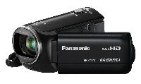 Panasonic HC-V110 Light Weight HD 1080p Digital Camcorder