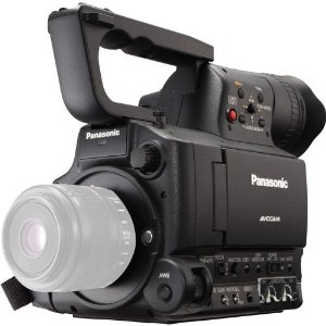 Panasonic AG-AF105A Micro Four Thirds Camcorder