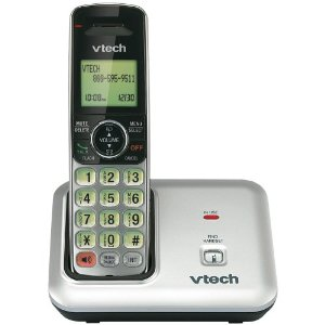 VTech CS6419 Cordless Phone