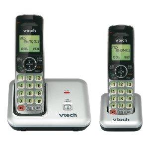 VTech CS6419-2 Cordless Phone