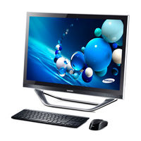 Samsung Series 7 DP700A3D-A01US All-in-One Touchscreen Desktop