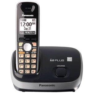 Panasonic KX-TG6511B Cordless Phone
