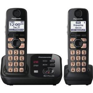Panasonic KX-TG4732B Cordless Phone