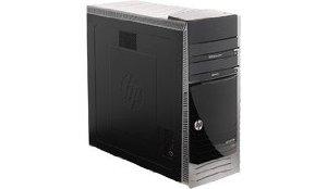 HP Pavilion PHOENIX HPE h9-1182 desktop