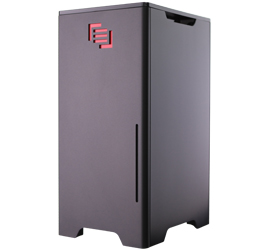 Maingear Potenza Super Stock Gaming Desktop