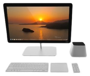 Vizio CA27-A1 All-in-One 27-Inch Desktop