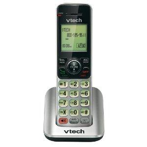 VTech CS6609 1-Handset Landline Telephone